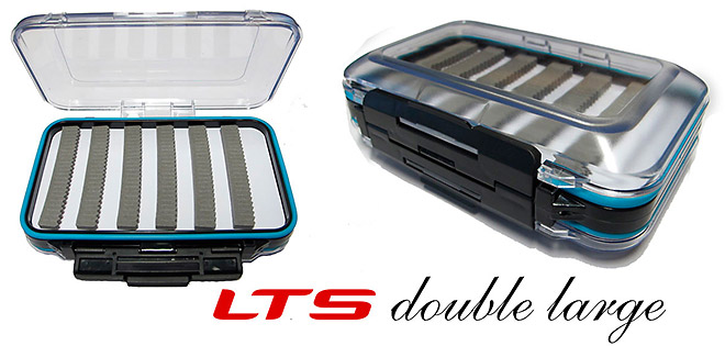 LTS flueboks Double Large