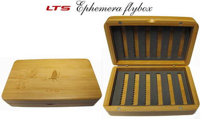 LTS Ephemera flueboks