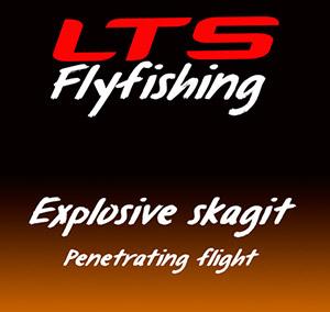 LTS Explosive Skagit