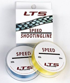LTS Speed shootingline